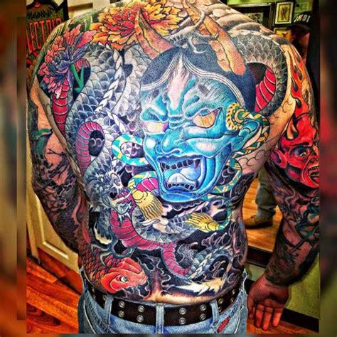 tattoo back piece japanese japanese back piece tattoo