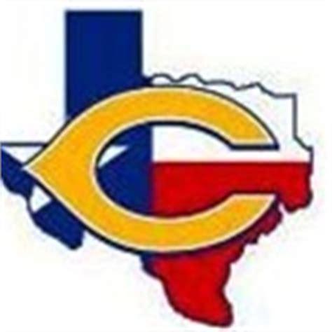 Boys Varsity Football Comfort High School Comfort