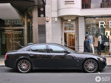 maserati quattroporte 2011 maserati quattroporte sport gt s 2009 26 may 2013