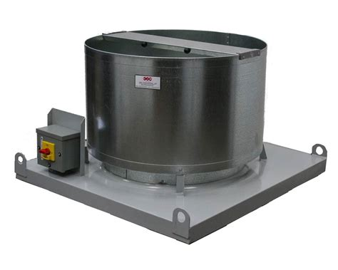 roof fan model am upblast roof exhaust fan direct drive carl