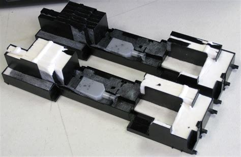 reset epson printer ink pads fix epson nx300 red light blinking copiers technology news