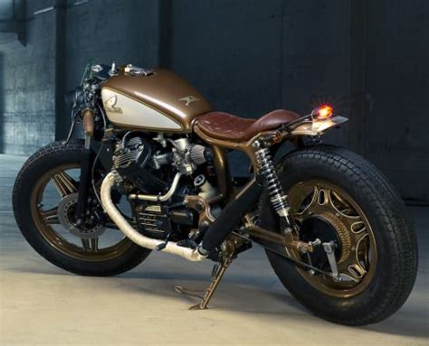 Honda Motorrad Ffb by Honda Cx500 Cafe Racer By Kingston Custom Custom