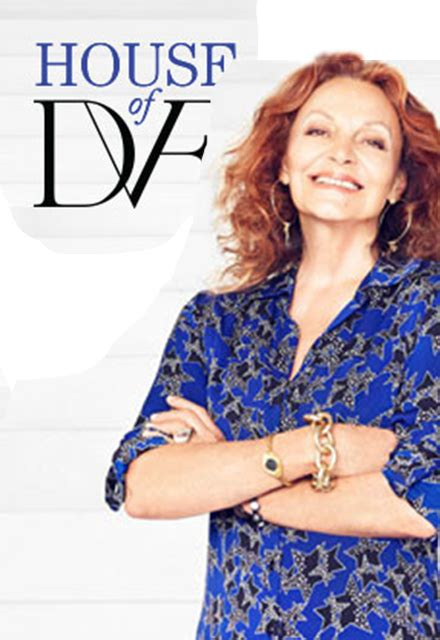 house of furstenberg watch house of dvf episodes online sidereel