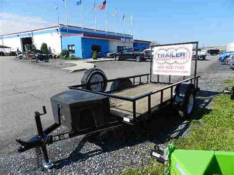 all pro trailers the trailer superstore news press trailer superstore