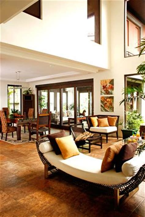 modern filipino style   family home rl