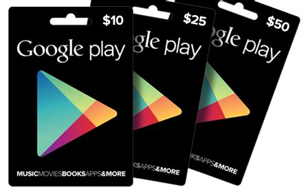 Google Play Gift Card Canada - canadians to get google play gift cards soon