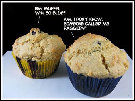Madness Lemon Freeze blueberry lemon corn muffins cookie madness