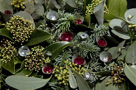 most expensive christmas wreath luxury topics luxury