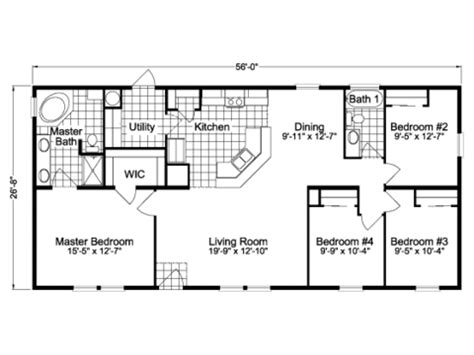 wayne frier mobile homes floor plans wayne frier mobile homes floor plans 1000 images about