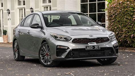kia cerato gt  pricing  spec confirmed car news
