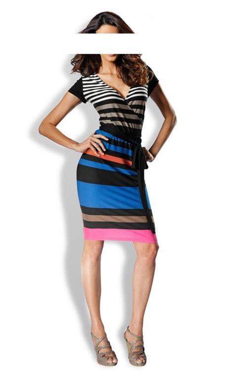 kleid schwarz blau designer kleid schwarz blau bunt kleider outlet mode shop