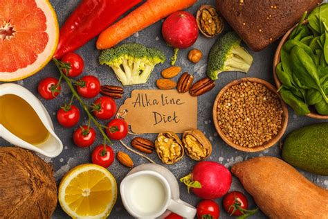 alimentazione alcalina dieta dieta alcalina gli alimenti funziona albanesi it