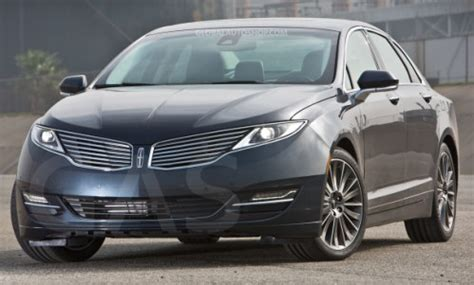 image gallery lincoln mkx grill