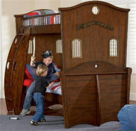 pirate bunk bed 15 best images about kids pirate room on pinterest fun bunk beds cove and toys