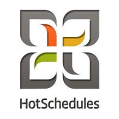 hot schedules reviewed part one the manager s office