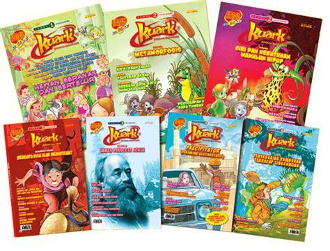 Komik Sains Kuark Level 1 Edisi 4 Tahun Xiii Soal Olimpiade Sains Os kuark