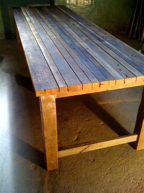 10 foot farmhouse table 10 foot farmhouse table for the home pinterest