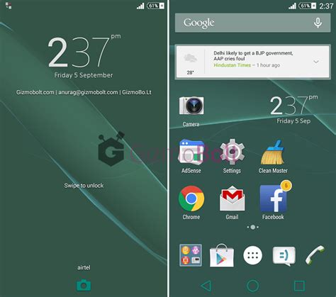 Live Wallpapers For Rooted Android
