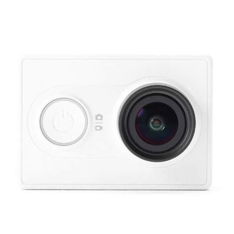 blibli yi camera jual xiaomi yi international edition action camera white