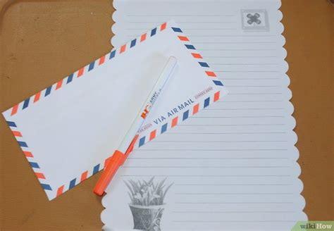 inviare lettere come inviare una lettera a babbo natale 5 passaggi