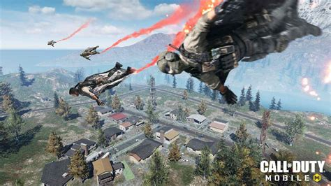 call  duty mobiles battle royale mode specifics