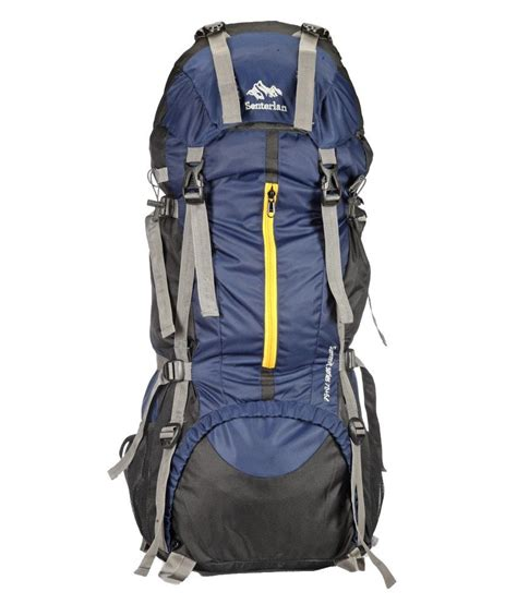 hiking rucksacks senterlan blue hiking rucksack buy senterlan blue hiking
