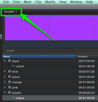 final cut pro how to speed up clip final cut pro x 10 1 tips and tricks 01
