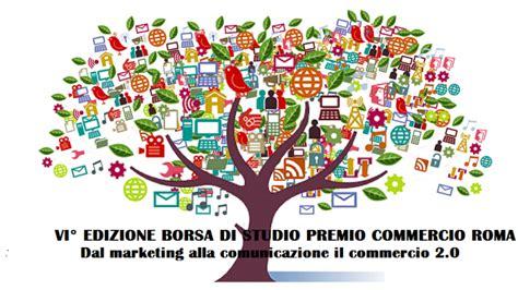 di comercio roma premio commercio roma 2016 una opportunit 224 per gli