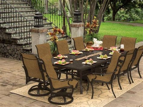 large pit table and chairs 12 best pit dining tables images on