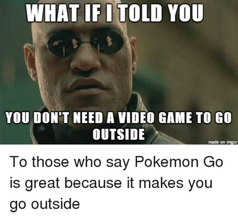 Say What You Meme Game - what if i told you you don t need a video game to go