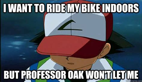 Oak Meme - pics for gt professor oak meme mom
