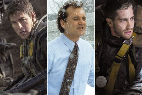 groundhog day dual audio tom cruise s edge of tomorrow and 5 other time loop
