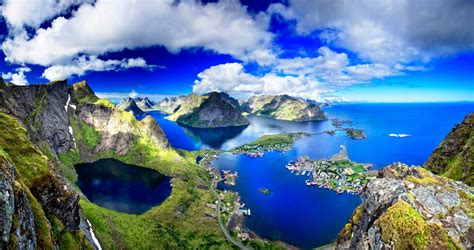 the most beautiful place on earth 40 pics norway most beautiful place on earth beautiful places