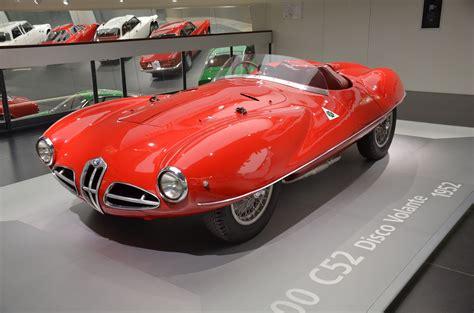 alfa romeo disco volante uk price 12 alfa prototype concepts part 1 1952 1967 image gallery