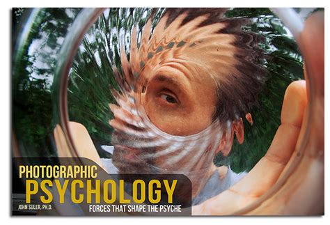 A Photographic Psychology Exhibition The Research Project