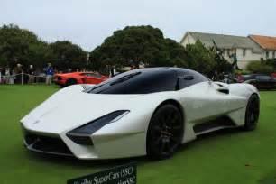 ssc new car shelby supercars tuatara