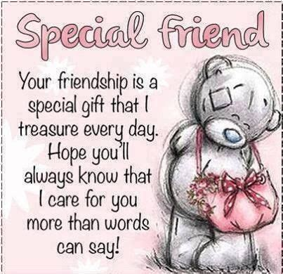 quotes for special friend 25 best special friend quotes on thank you