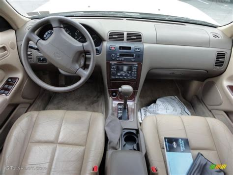 1997 Nissan Maxima Interior by 1997 Nissan Maxima Gle Dashboard Photos Gtcarlot
