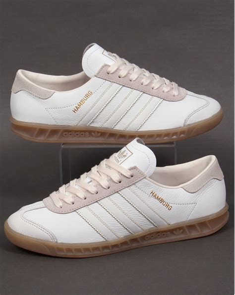 Kickers Gum Sole Black adidas hamburg white trainers leather gum originals