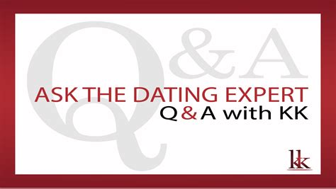Dating Advice by Singles Dating Questions