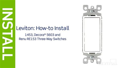 dimmer light switch installation leviton light dimmer switch wiring wiring diagram schemes