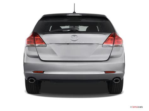 Toyota Venza Towing Capacity 2010 Toyota Venza Prices Reviews And Pictures U S News