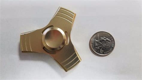 Diskon Fidget Spinner Mini Bintang Toys Quality aluminum mini spinner mini fidget metal desk edc 3 min spin a kanvape