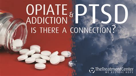 Chronic After Opiate Detox by Opiate Addiction And Ptsd Is There A Connection