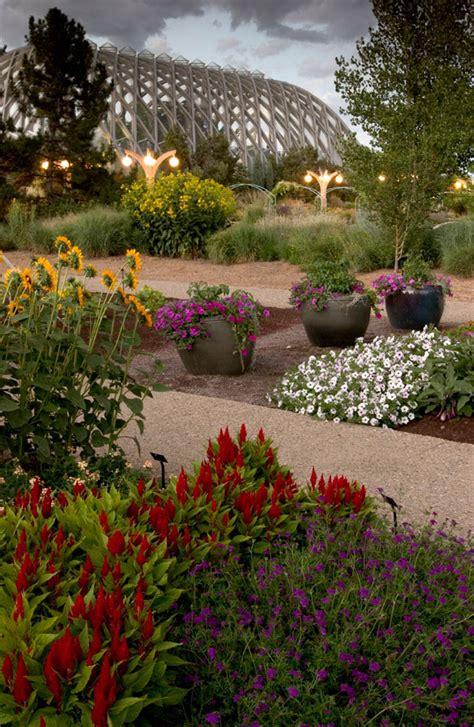Botanical Gardens Denver Co Denver Botanic Gardens