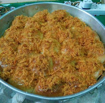 membuat roti chicken floss resipi roti chicken floss asap dapur
