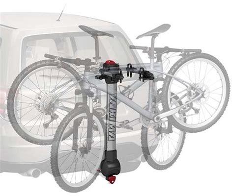 Yakima Ridgeback 4 Bike Hitch Rack by Yakima Ridgeback 4 Bike Aluminum Hitch Rack