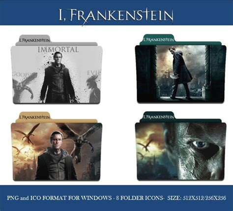 frankenstein how a became an icon the science and enduring of shelley s creation books i frankenstein folder icon pack by llyr86 on deviantart