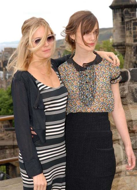 Miller Wants Keira Knightley For Twenty8twelve by Miller News Images