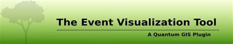 qgis evis tutorial the event visualization tool evis documentation